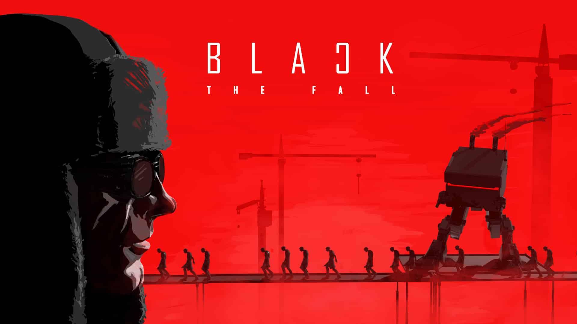 Black The Fall telecharger gratuit de PC et Torrent