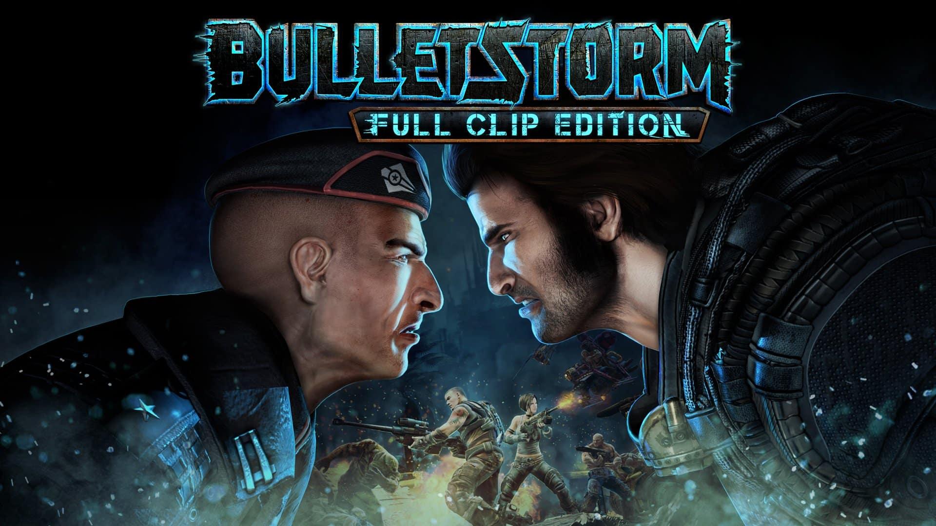 Bulletstorm: Full Clip Edition telecharger gratuit de PC et Torrent