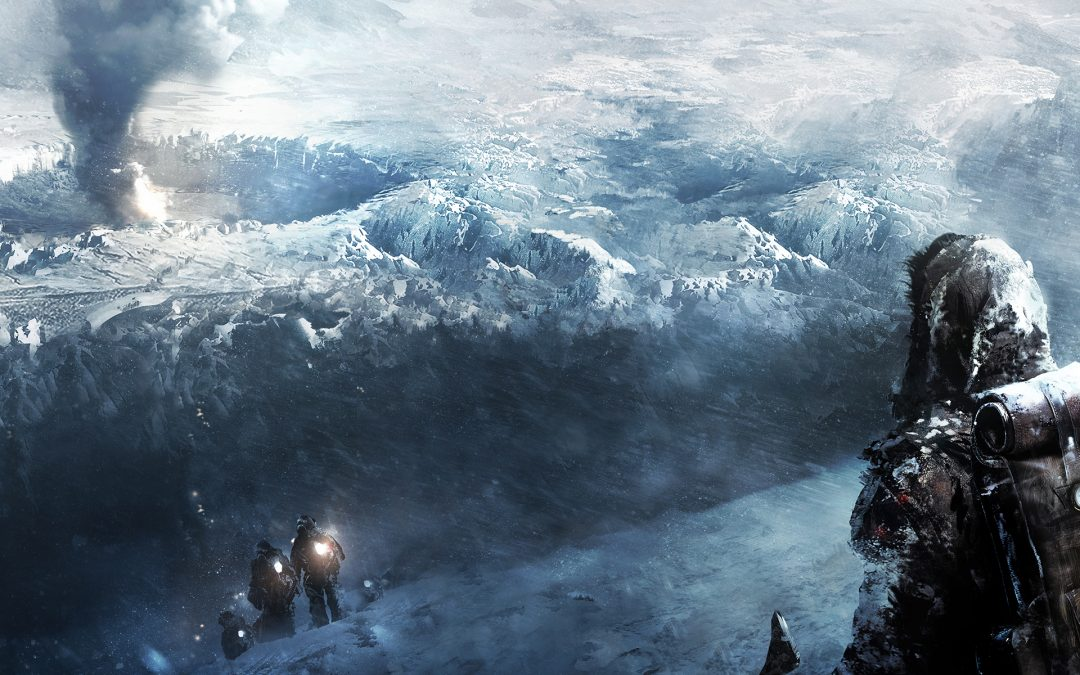 Frostpunk telecharger gratuit de PC et Torrent