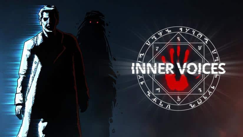 Inner Voices telecharger gratuit de PC et Torrent