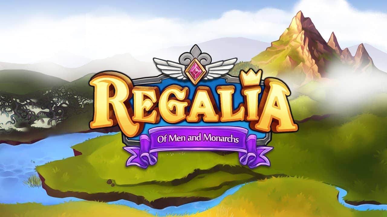 Regalia: Of Men And Monarchs telecharger gratuit de PC et Torrent