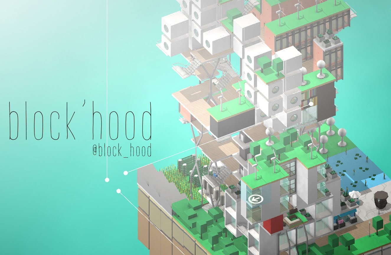 Block'hood telecharger gratuit de PC et Torrent