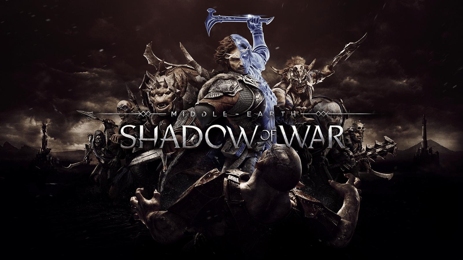 Middle-earth: Shadow of War telecharger gratuit de PC et Torrent