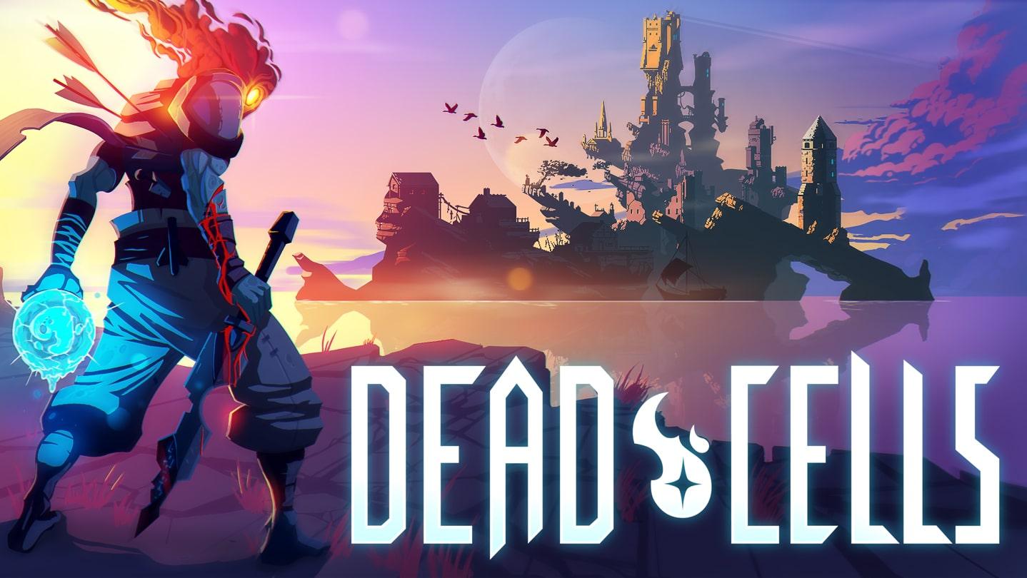 Dead Cells telecharger gratuit de PC et Torrent