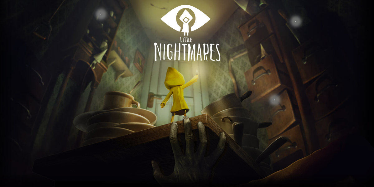Little Nightmares telecharger gratuit de PC et Torrent