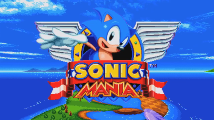 Sonic Mania telecharger gratuit de PC et Torrent