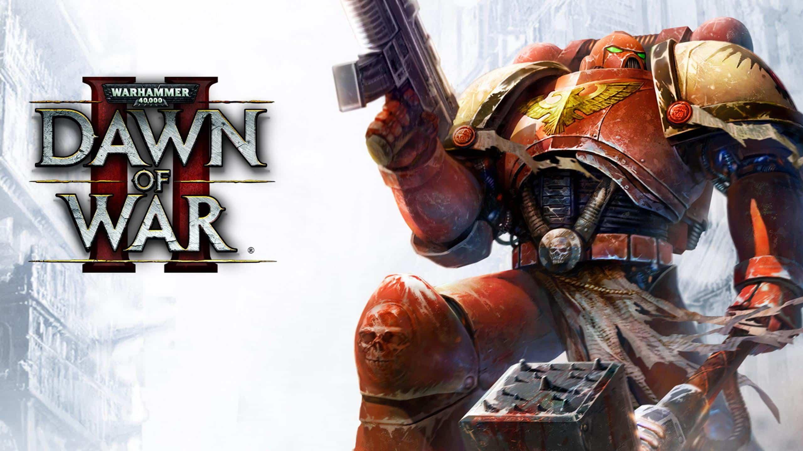 Warhammer 40,000: Dawn of War II telecharger gratuit de PC et Torrent