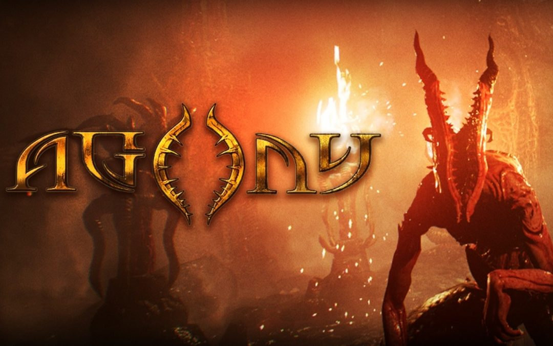 Agony telecharger gratuit de PC et Torrent