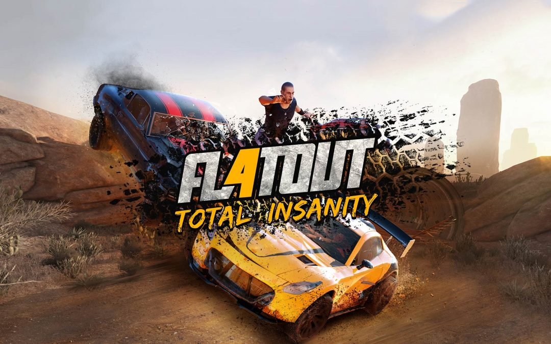 FlatOut 4: Total Insanity telecharger gratuit de PC et Torrent