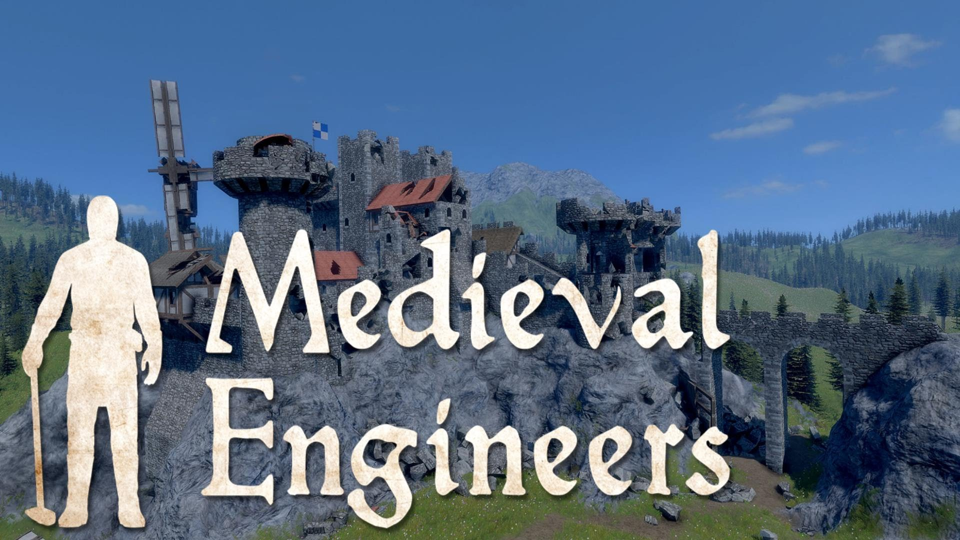 Medieval Engineers telecharger gratuit de PC et Torrent