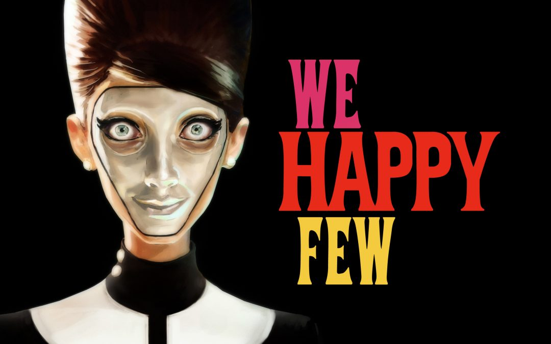We Happy Few telecharger gratuit de PC et Torrent