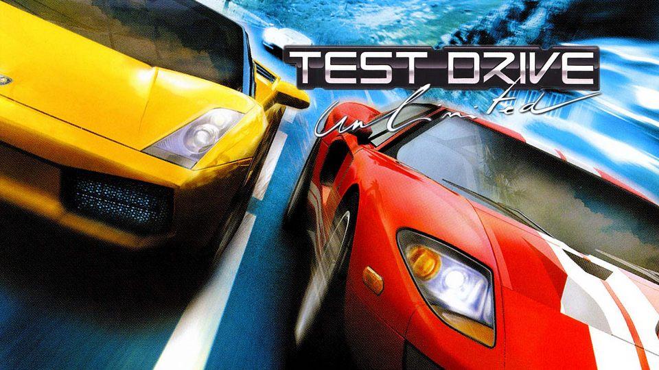 Test Drive Unlimited telecharger gratuit de PC et Torrent
