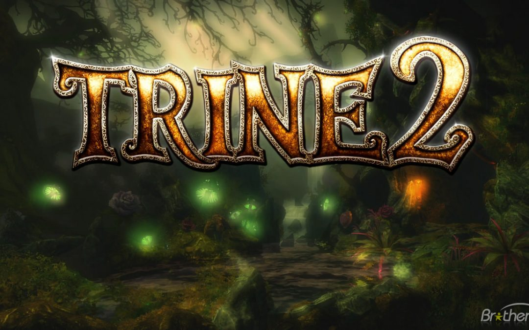 Trine 2 telecharger gratuit de PC et Torrent