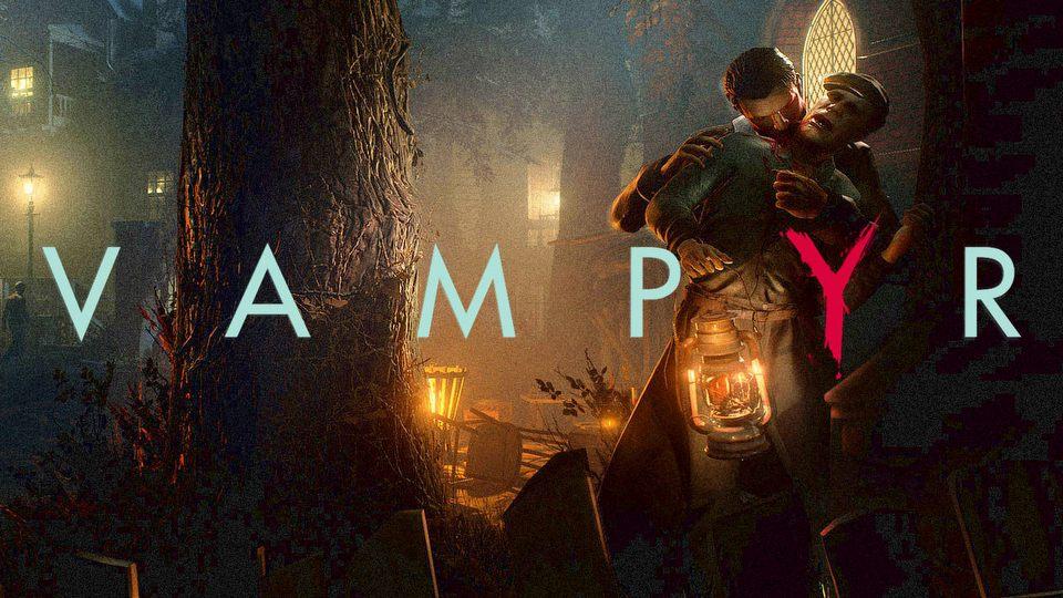 Vampyr telecharger gratuit de PC et Torrent