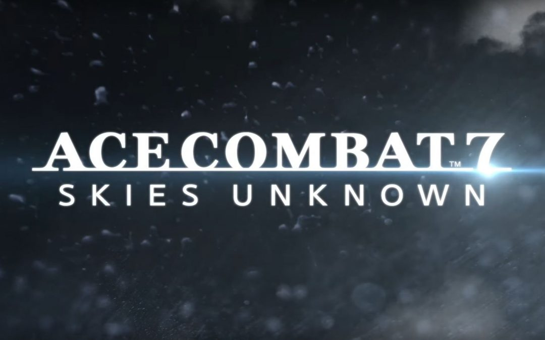 Ace Combat 7: Skies Unknown telecharger gratuit de PC et Torrent