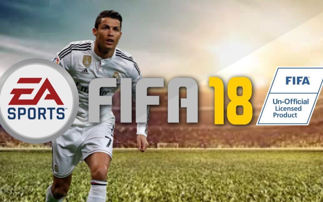 FIFA 18 telecharger gratuit de PC et Torrent