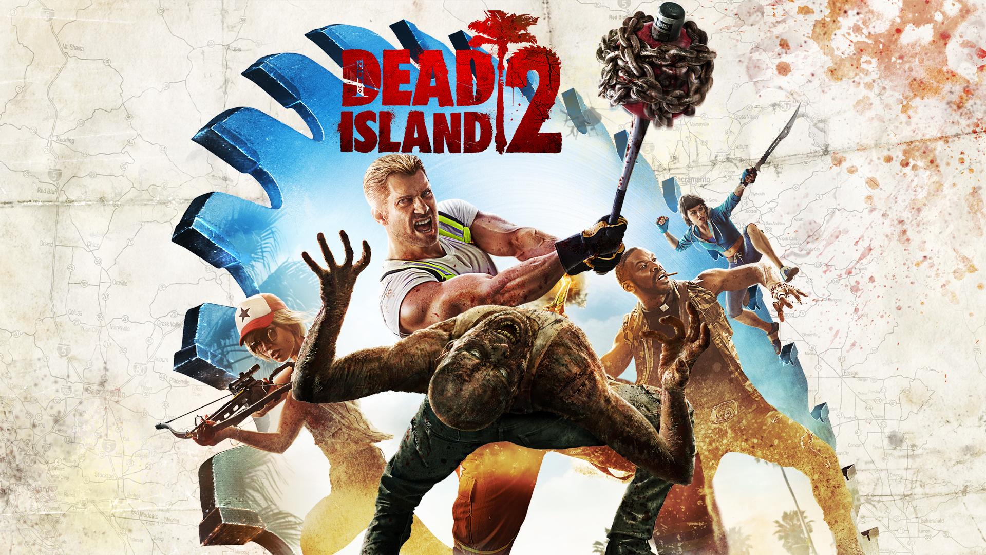 Dead Island 2 telecharger gratuit de PC et Torrent