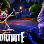 Fortnite telecharger gratuit de PC et Torrent