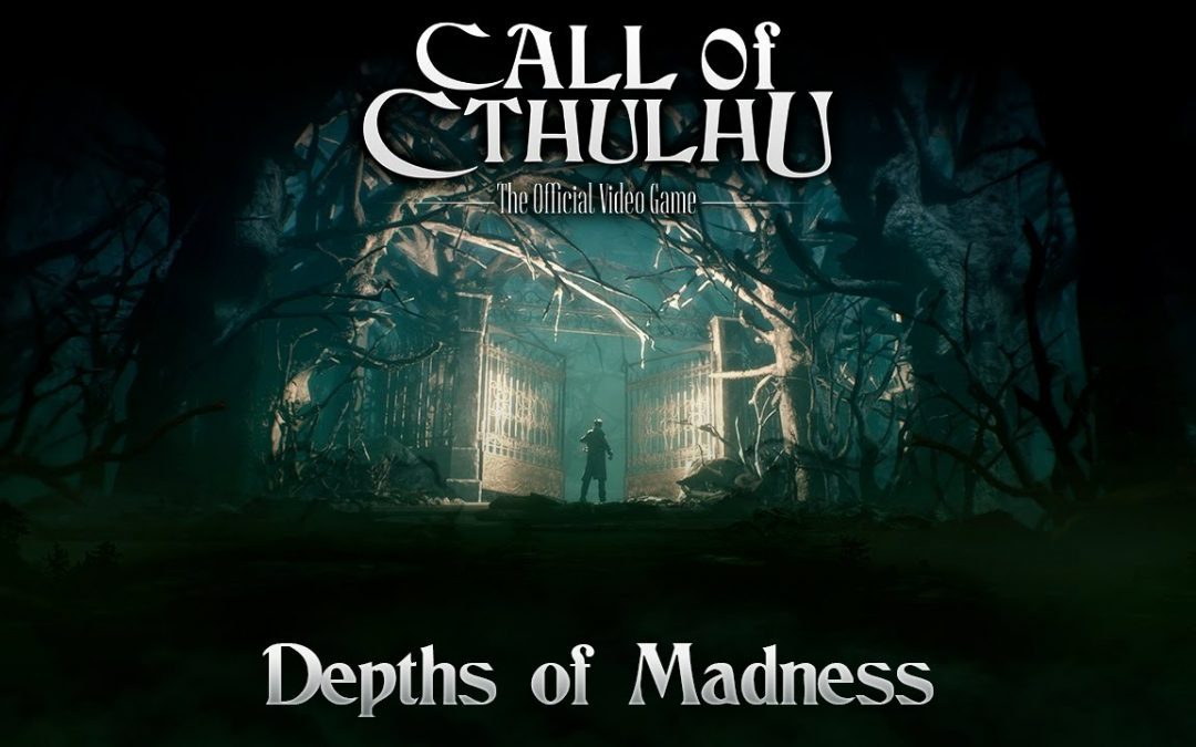 Call of Cthulhu telecharger gratuit de PC et Torrent