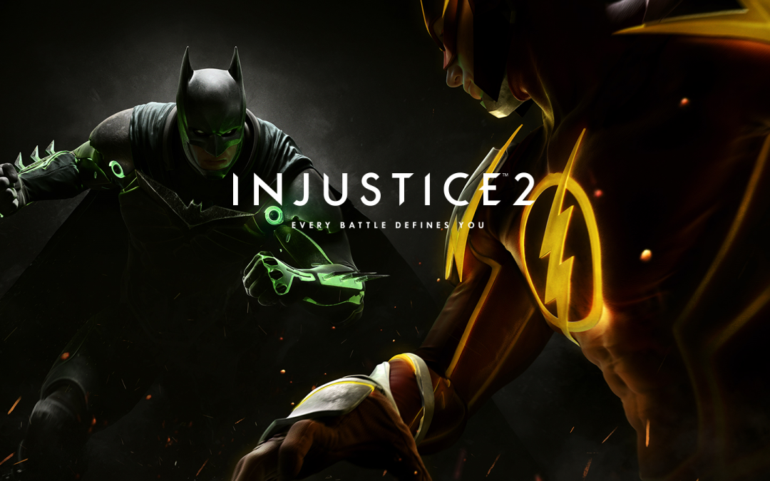 Injustice 2 telecharger gratuit de PC et Torrent