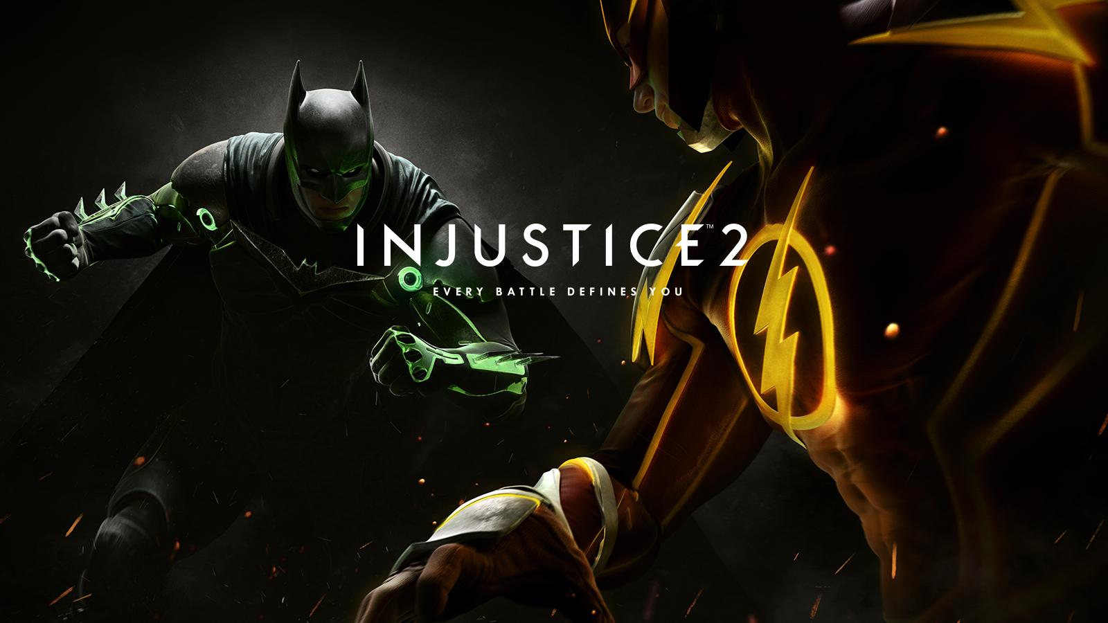 Injustice 2 telecharger gratuit de PC et Torrent