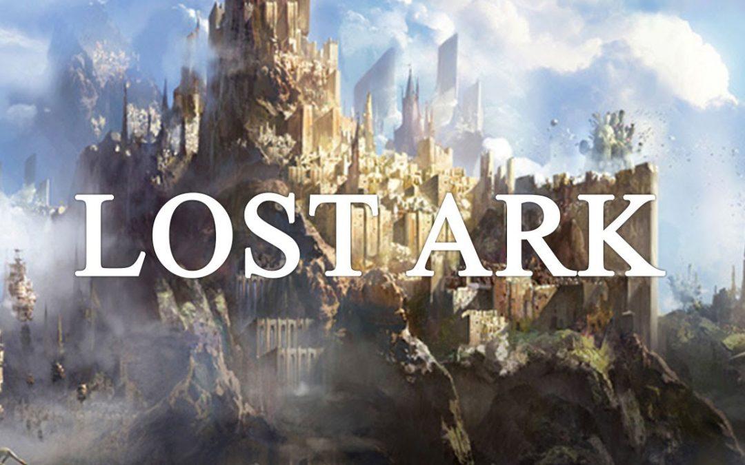 Lost Ark telecharger gratuit de PC et Torrent