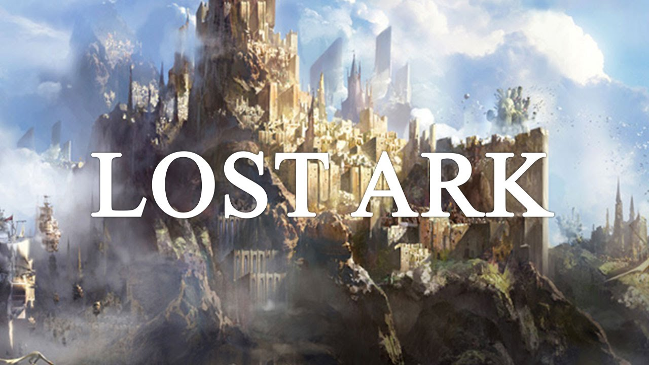 Lost Ark telecharger gratuit de PC et Torrent