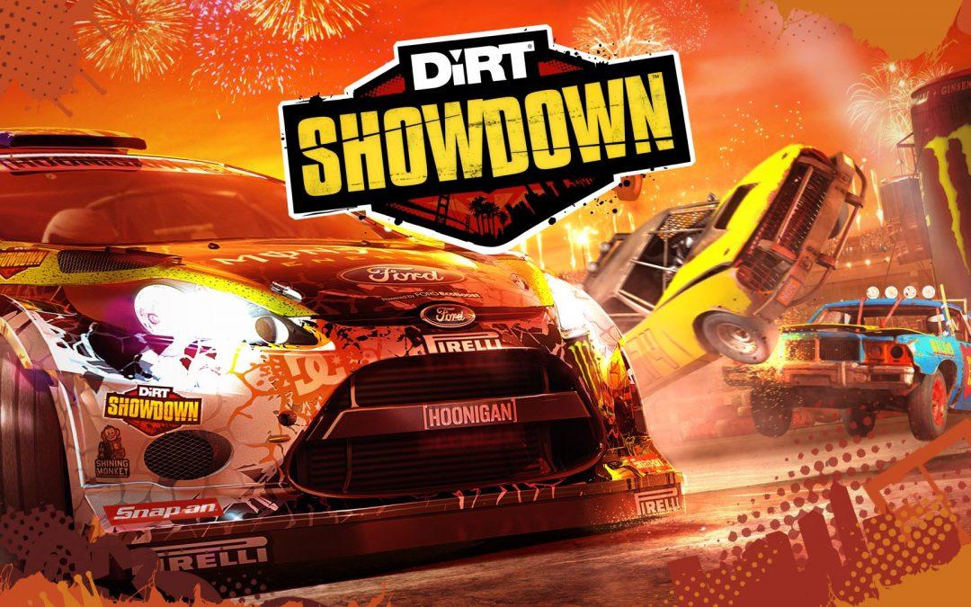 DiRT Showdown telecharger gratuit de PC et Torrent