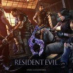 Resident Evil 6 telecharger gratuit de PC et Torrent