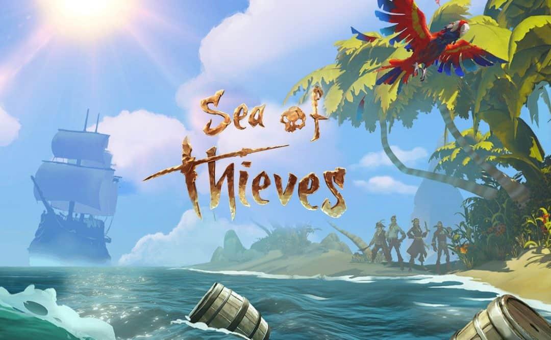 Sea of Thieves telecharger gratuit de PC et Torrent