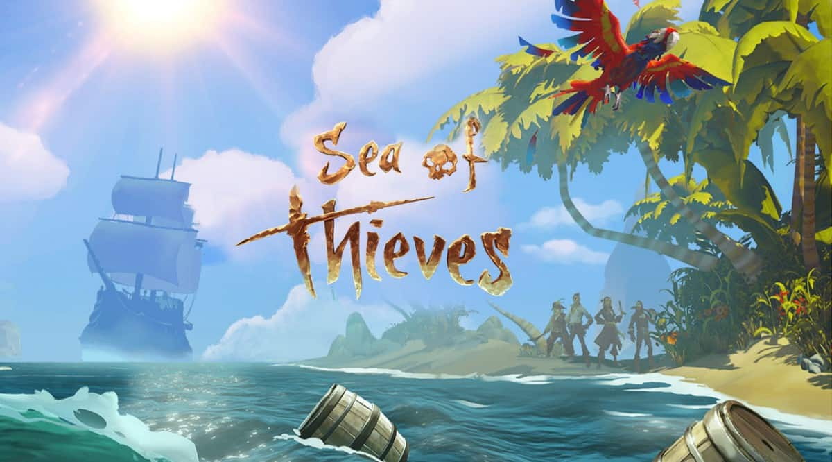 Sea of Thieves telecharger gratuit de PC et Torrent