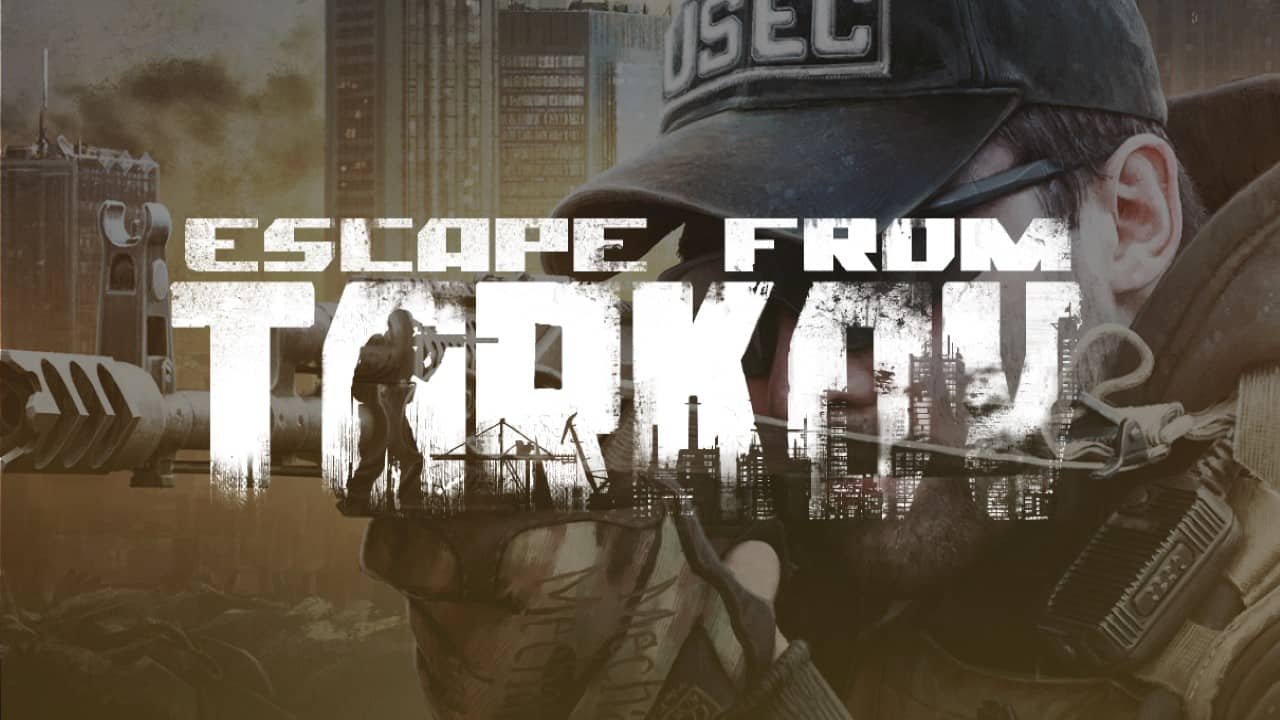 Escape From Tarkov Gratuit