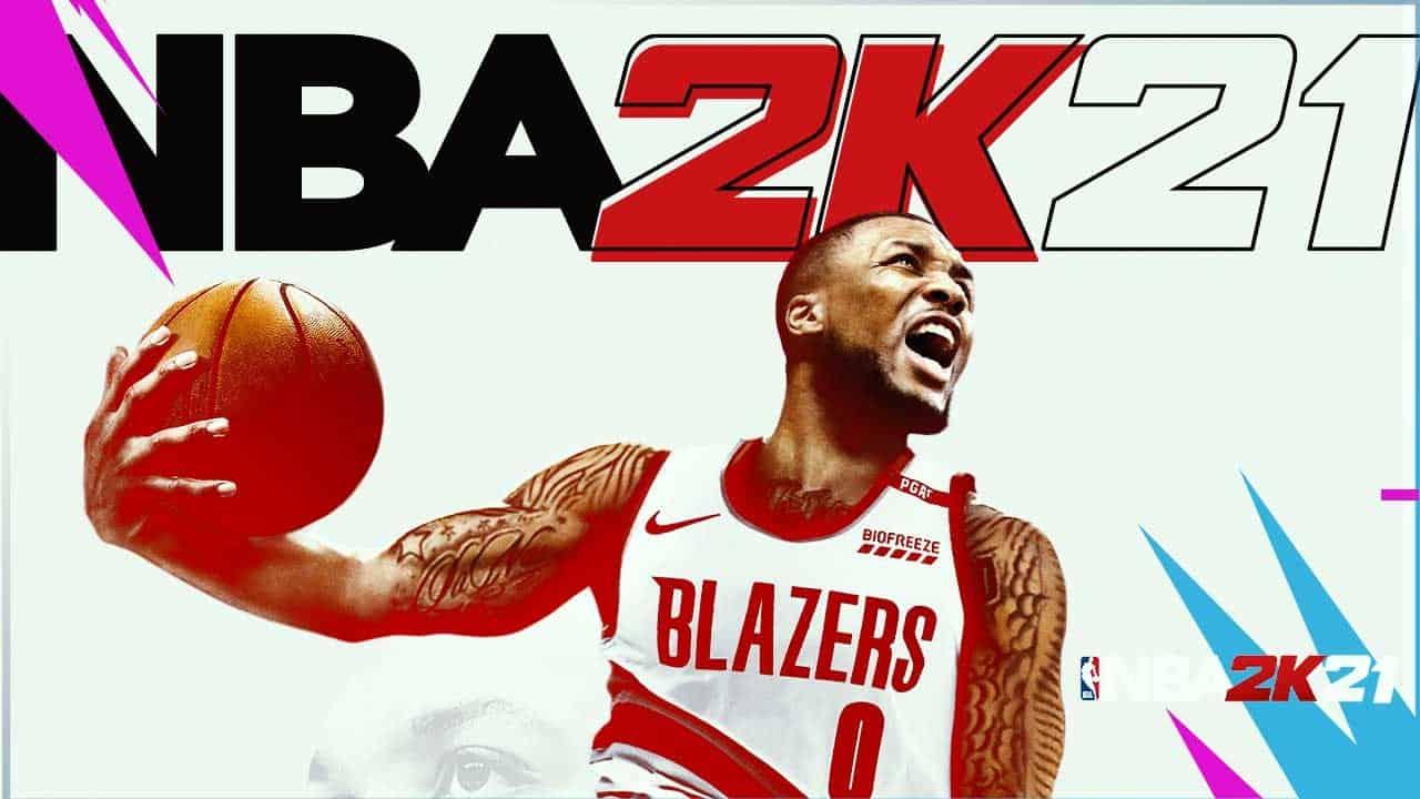 NBA 2K21 Jeu PC gratuit