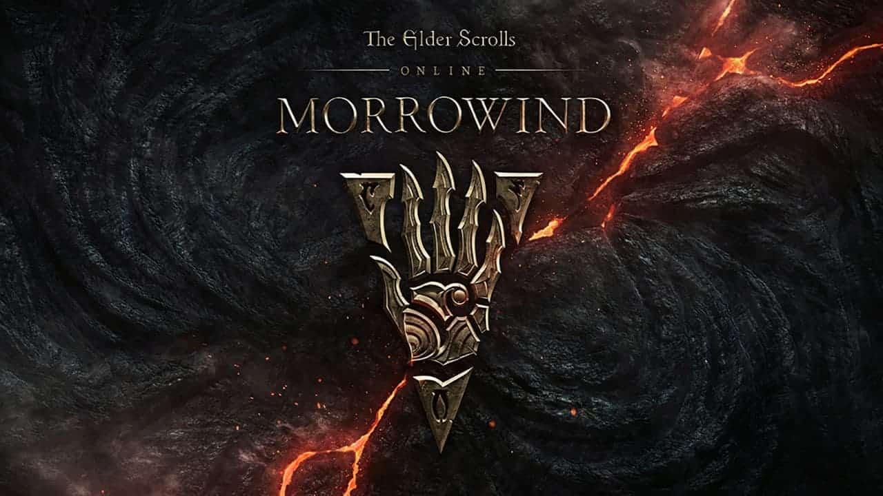 The Elder Scrolls Online Morrowind Jeu gratuit