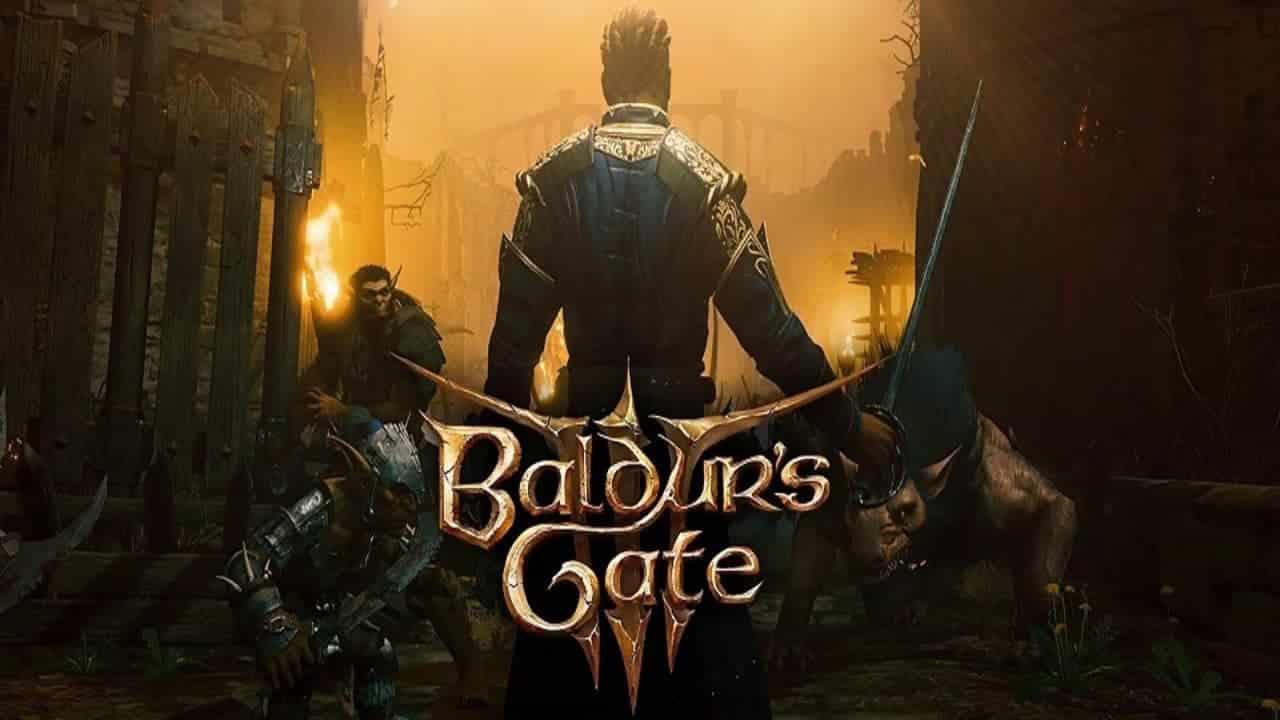 Baldurs Gate 3 Jeux gratuit