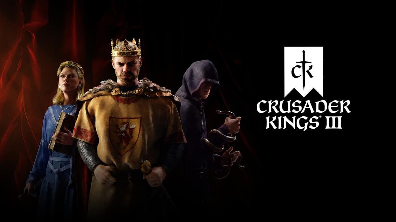 Crusader Kings 3 gratuit jeux PC