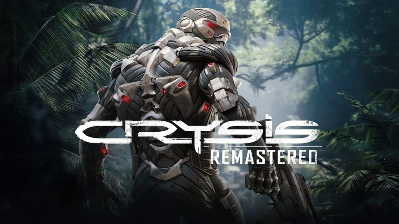 Crysis Remastered télécharger jeux