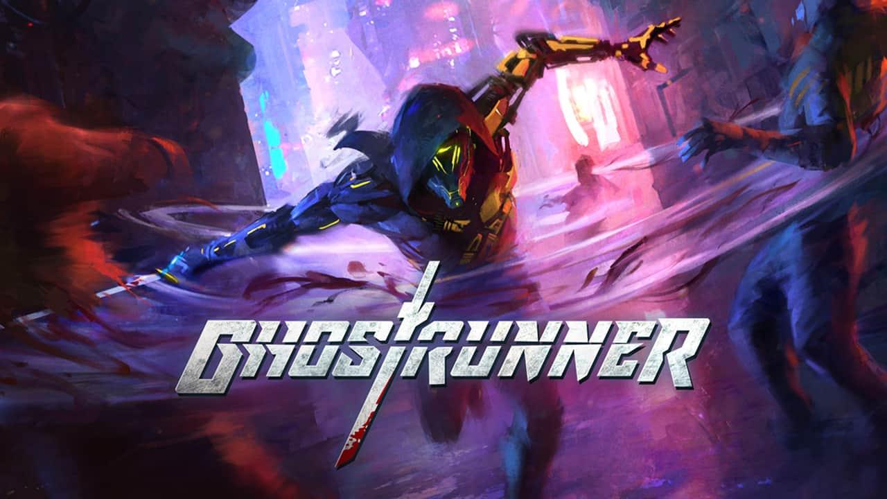 Ghostrunner PC jeux gratuit