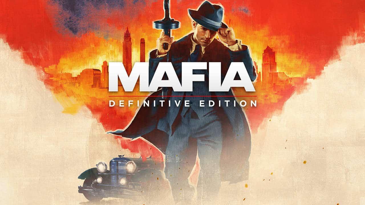 Mafia Definitive Edition Jeux gratuit