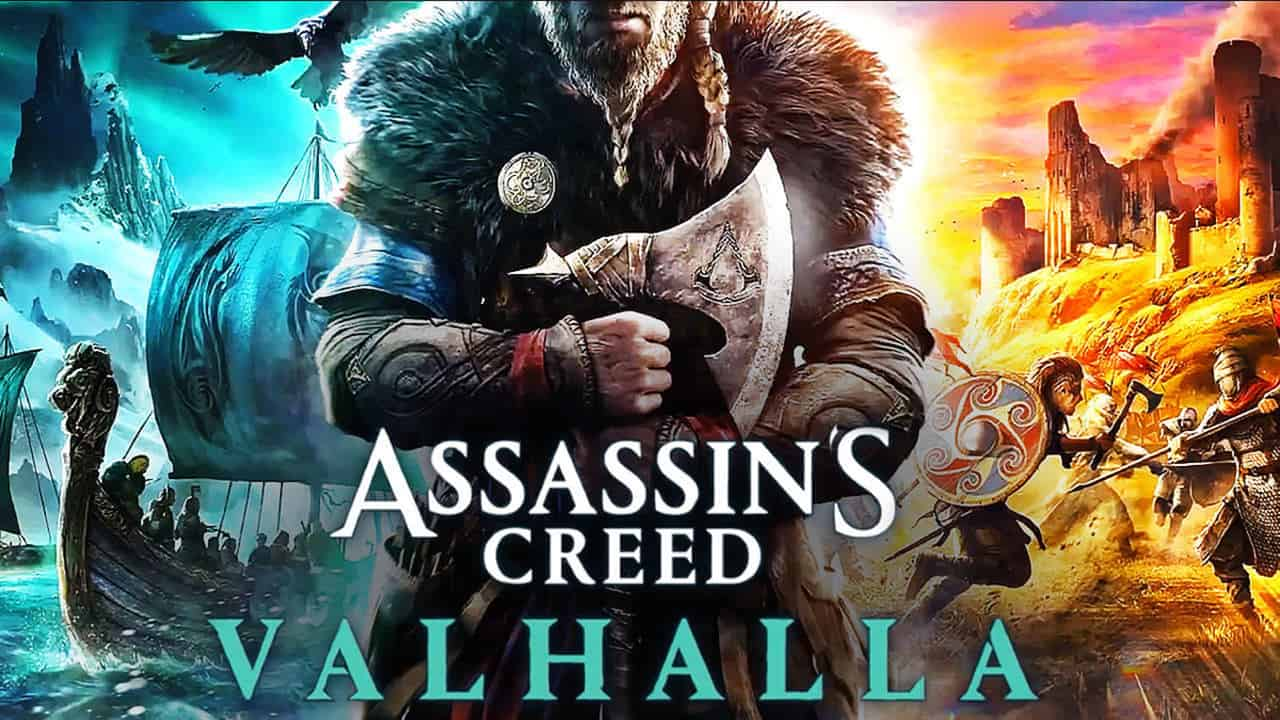 Assassin s Creed Valhalla Gratuit Télécharger