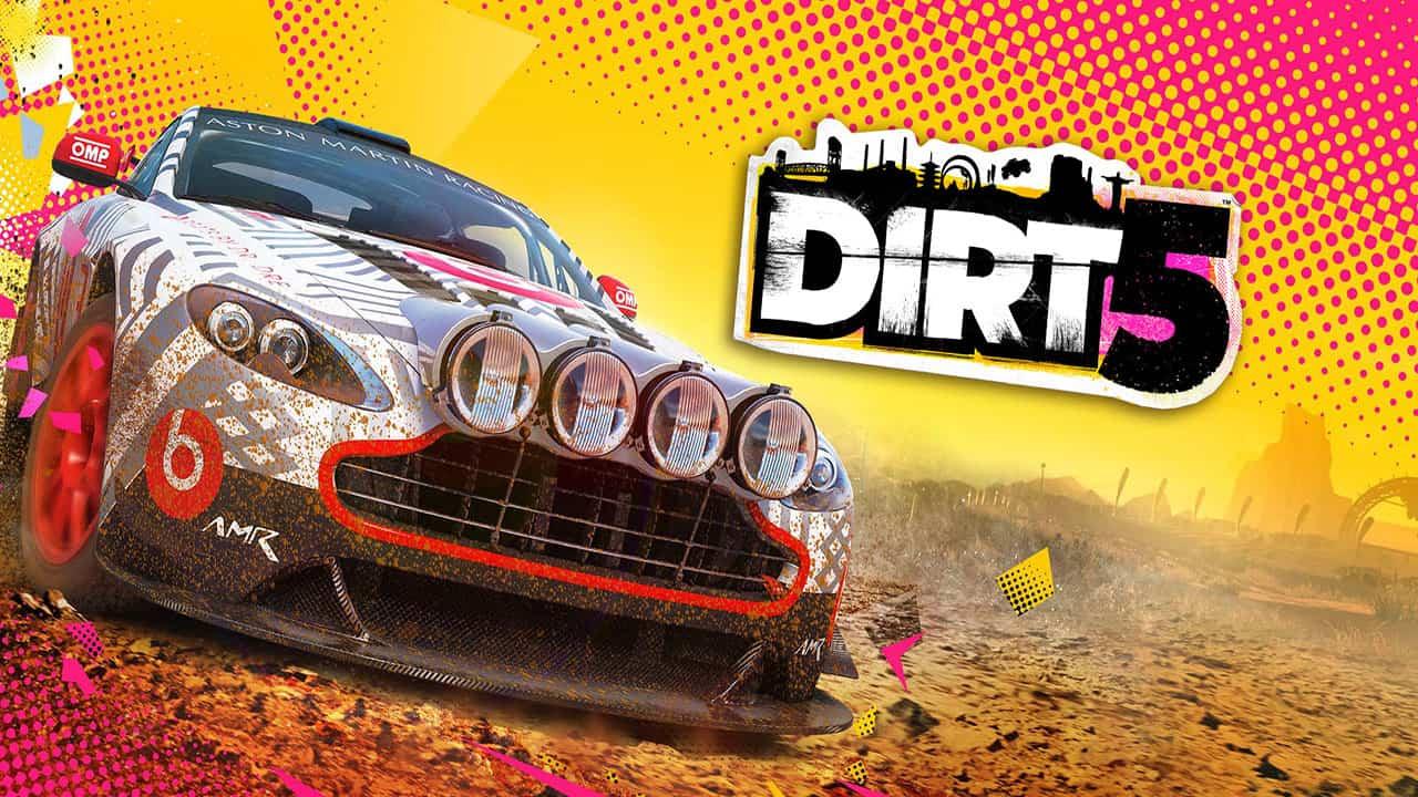 DiRT 5 Télécharger Gratuit pc jeu