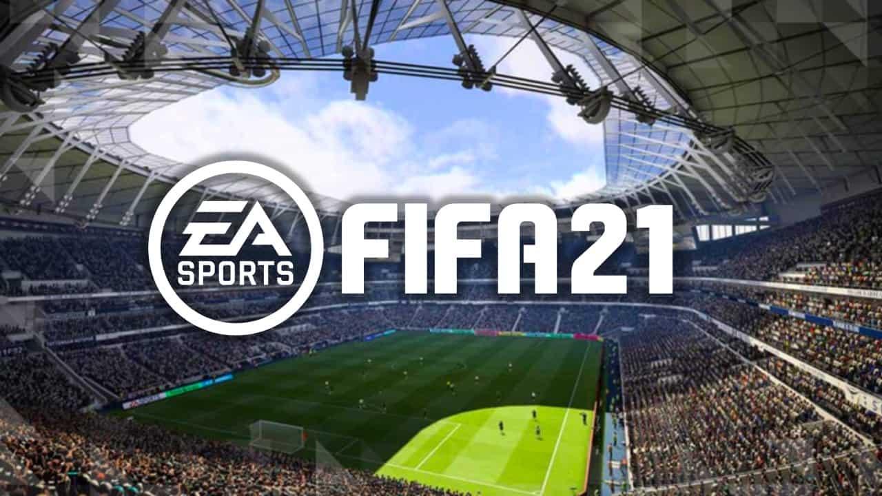FIFA 21 Télécharger jeux gratuit