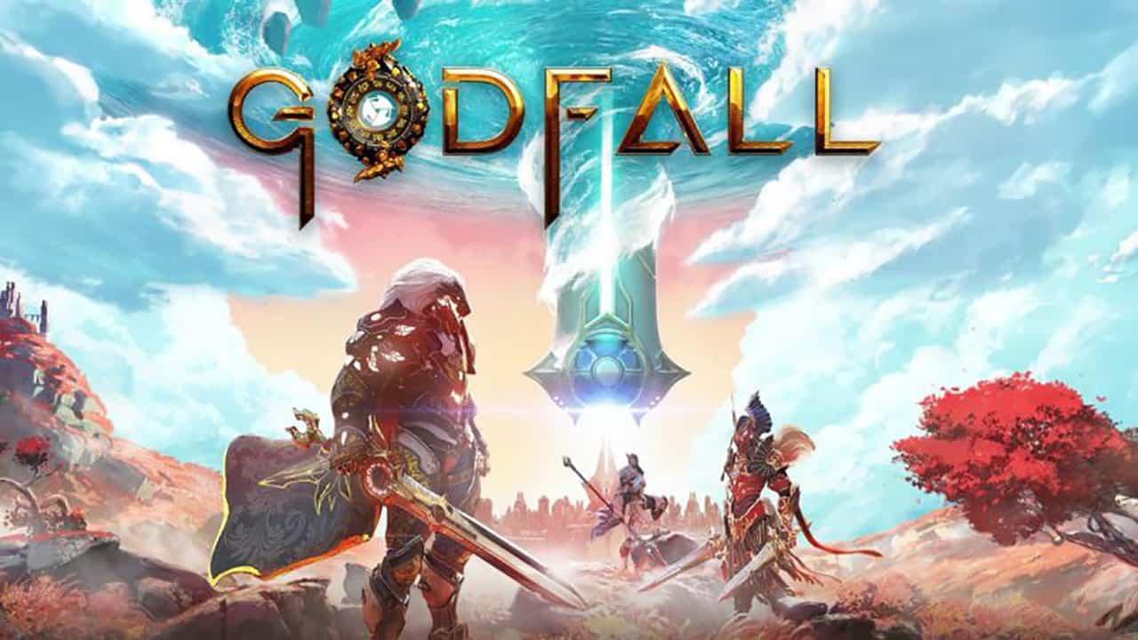 Godfall télécharger PC jeu gratuit