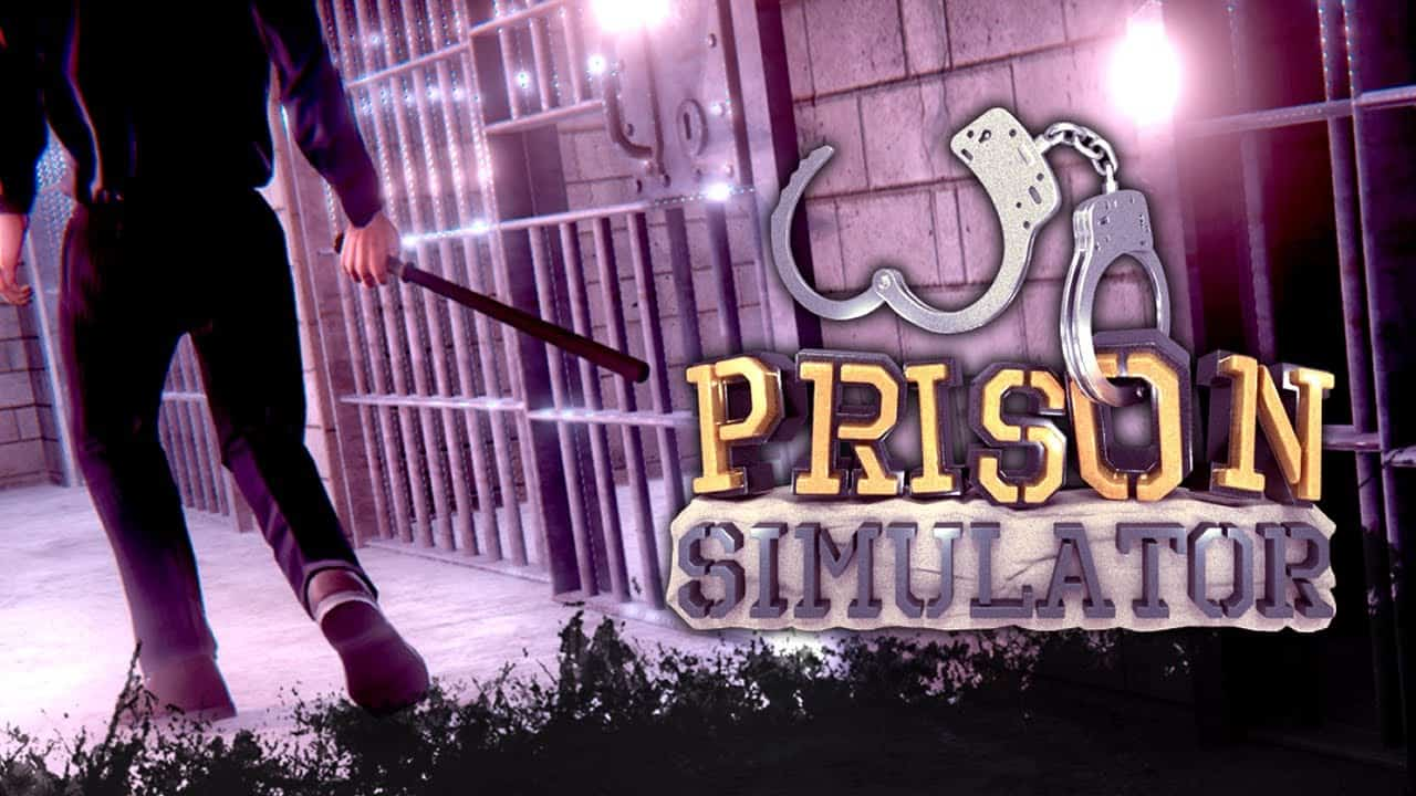 Prison Simulator télécharger jeux