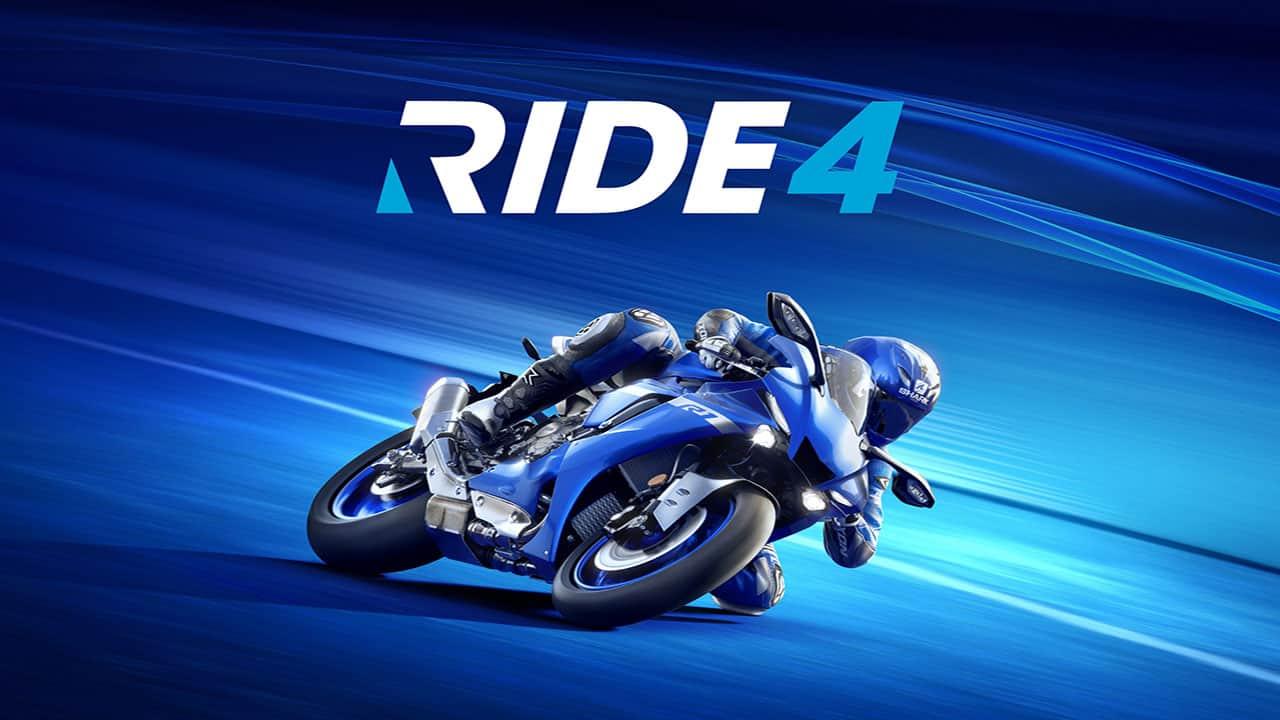 Ride 4 Jeux gratuit télécharger