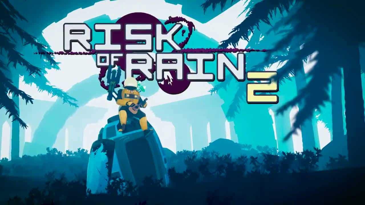 Risk of Rain 2 télécharger gratuit