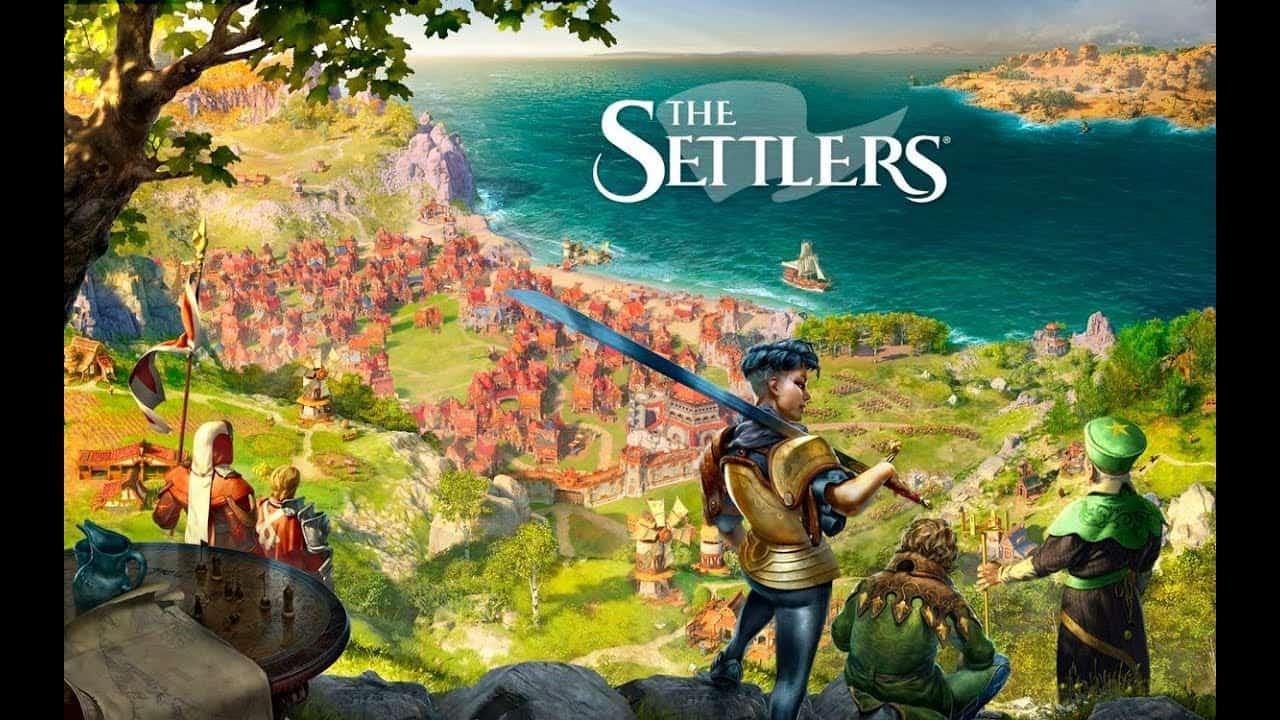 The Settlers PC gratuit jeux télécharger