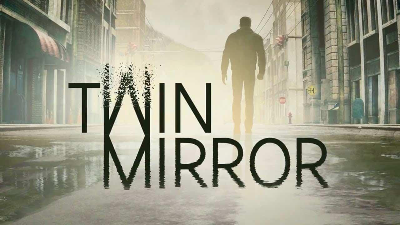 Twin Mirror Télécharger jeux PC