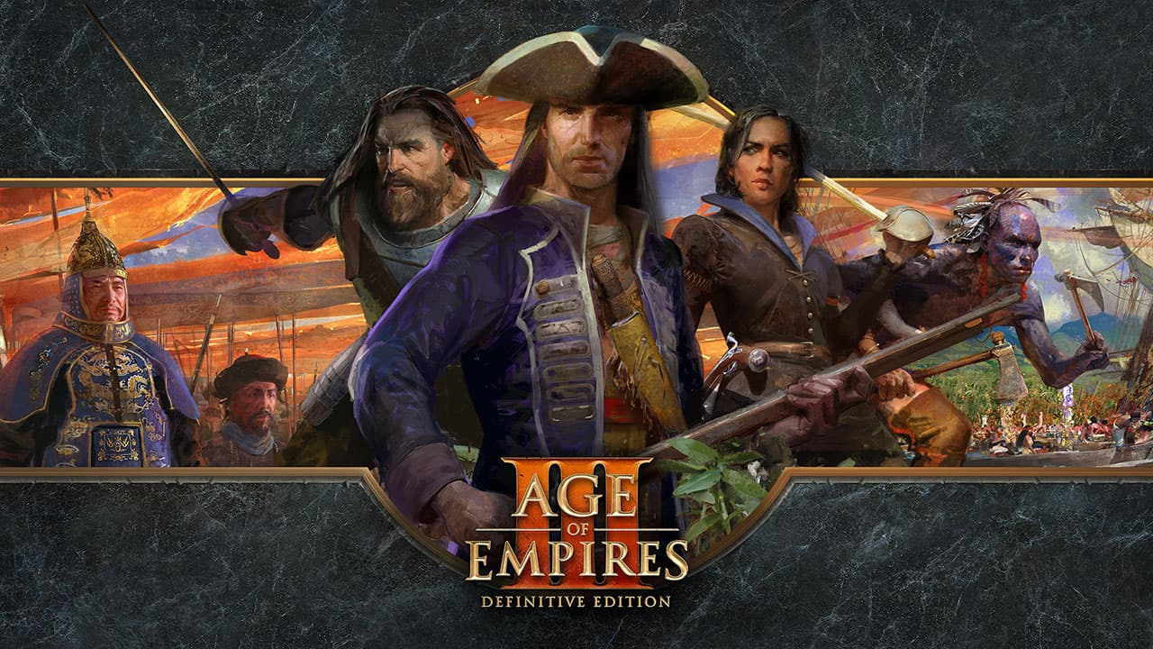 Age of Empires III Definitive Edition télécharger