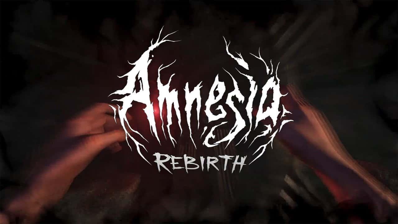 Amnesia Rebirth télécharger gratuit jeux